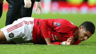 Penyerang Manchester United Marcus Rashford mengakui kondisinya jauh lebih baik saat ini pasca pulih dari cedera. Rashford bahkan menilai kondisinya sangat...