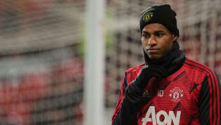 Manchester United forward Marcus Rashford is working with charity FareShare to help feed children in the Manchester area after schools were closed. Hundreds...