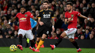 mate Manchester United and Wolves both missed out on the chance to go into fifth on Saturday evening following a 0-0 draw at Old Trafford. Adama Traore had...