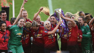 Manchester United players including Juan Mata, Abbie McManus, Victor Lindelof and Amy Turner have talked about their excitement for the new season – the club...