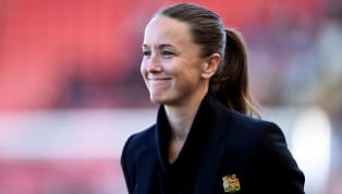 Manchester United have confirmed head coach Casey Stoney has agreed to extend her deal in charge of the club after putting pen to paper on a new contract...