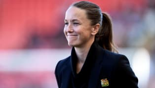 Manchester United manager Casey Stoney has claimed that the England women's team should not be paid the same as the men's side until they can match their...