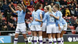 ller An Ellen White brace saw Manchester City edge past Manchester United in the Women's FA Cup, as Nick Cushing's side survived a late United onslaught to...