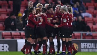 ​Manchester United and Charlton Athletic saw their promotion-focused Women's Championship clash abandoned on Sunday as a result of the serious injury suffered...