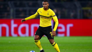Dortmund Star & ManUtd Fan Manuel Akanji Rules Out Old Trafford Move Till Jose Mourinho is in Charge