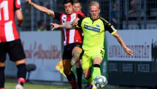 Der Hallesche FC hat noch einmal zugeschlagen. Der Drittligist verpflichtet Marcel Hilßner, der bis zum Saisonende vomSC Paderbornausgeliehen wird. Der...