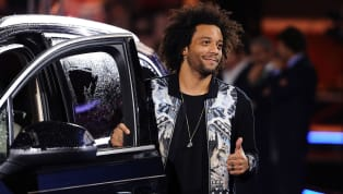 Marcelo has been spending his vacations in Rio de Janerio after being overlooked by Tite for Brazil's Copa America selection and while he is having fun in...