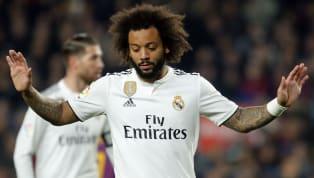 L'avenir de Marcelo au Real Madrid est plus que jamais trouble. Après une saison compliquée et l'arrivée d'un sérieux concurrent au poste de latéral gauche en...