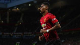 L'attaquant international anglais, Marcus Rashford prolongera son contrat à Manchester United uniquement si le club concède une belle augmentation de son...