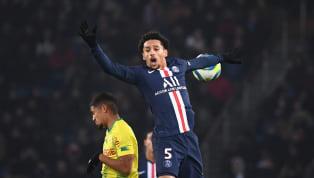 Le défenseur central du Paris Saint-Germain Marquinhosa expliqué les difficultés de son équipe contre Nantes. Mercredi soir, en clôture de la 16e journée de...