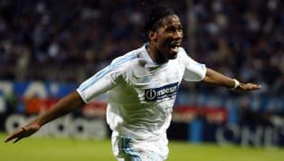 Le transfert de Didier Drogba pour Chelsea, à peine un an après son arrivée à Marseille a fait couler beaucoup d'encres à l'époque. L'Equipe est revenu sur...