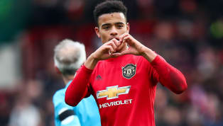​​Mason Greenwood has been a revelation in the ​Premier League this season for ​Manchester United and like almost all footballers, it looks like he likes to...