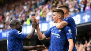 lash Frank Lampard has revealed two key players struggling with injury could be in contention for Chelsea's mammoth encounter against Liverpool on Sunday....