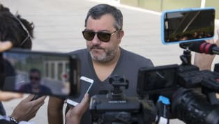 More Mino Raiola has hit the headlines again this week over his war of words with Manchester United manager Ole Gunnar Solskjaer over the situation...