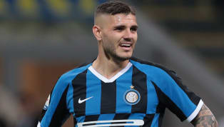 Manchester Unitedare pondering over the possibility to signInter Milanstriker Mauro Icardias part of the deal that sees Romelu Lukaku move to Italy,...