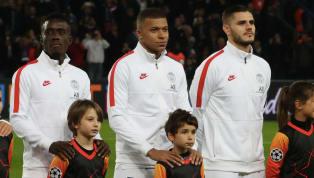 LePSGaffrontait leReal Madridmardi soir au stade Santiago Bernabeulors de la 5ème journée de la phase de poules de la Ligue des Champions. Les Parisiens...