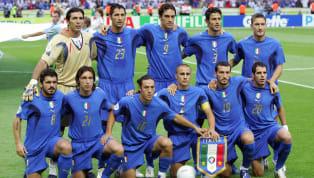 A lo largo de la historia la selección italiana ha tenido a grandes figuras en sus filas y desde 90min Italia han realizado la difícil tarea de elegir al...