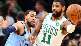 Much of the blame surrounding theBoston Celticsand theiroverall disappointing season has been pushed squarely onKyrie Irving. While his stats (22.8...