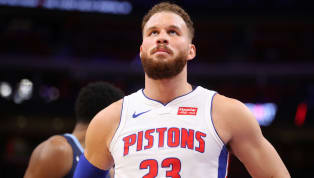 TheDetroit Pistonswere eliminated from the NBA Playoffs by the Milwaukee Bucks, but the main talking point of the series for the Pistons was Blake...
