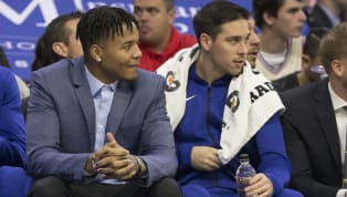 REPORT: Markelle Fultz's Mom Installed Surveillance Cameras in His Home