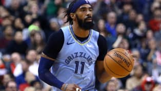 A 19-28 record and an increasingly uncertain future has reportedly forced the Memphis Grizzlies to be at least willing to consider trading the franchise's...