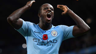 Manchester City a été sacré champion d'Angleterre dimanche après-midipour la deuxième saison d'affilée. Une belle performance qui a ravi le latéral gauche...