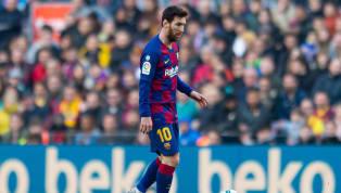 LeFC Barceloneaccueille Eibar ce samedi en Liga. Les Catalans viennent d'ouvrir le score grâce àLeo Messiauteur d'un superbe but. En effet, l'Argentin a...