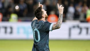 Barcelona have been busy during last week's international break, with many of their top names featuring for their respective countries in games across the...