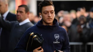 Juventus Reportedly Rejected Chance to Sign Mesut Ozil Due to Poor Performance and Off-Field Conduct