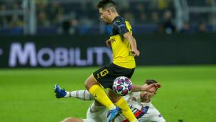 Lors du 8ème de finale aller de laLigue des Championsle 18 février dernier, le latéral droit du PSG Thomas Meunier avait écopé d'uncarton jaune, synonyme...