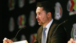 El presidente de la Federación Mexicana de Fútbol, Yon de Luisa, no descartó una unión entre laLiga MXy la MLS, la Primera División de los Estados Unidos,...
