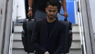 Fenerbahçe'nin devre arasında La Liga ekibi Leganes'e kiraladığı Diego Reyes, kariyeri hakkında açıklamalarda bulundu.İspanyol basınına konuşan Meksikalı...
