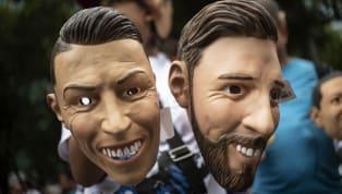 Messi yCristiano, Cristiano yMessi, el eterno debate sobre quién de los dos es mejor jugador, más importante en sus equipos, más goleador, más influyente...