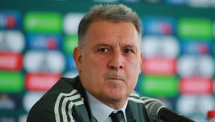 El nuevo técnico de la Selección Mexicana, Gerardo Martino, vivirá su primer mini ciclo la próxima semana cuando se reúna con sus primeros convocados, en una...