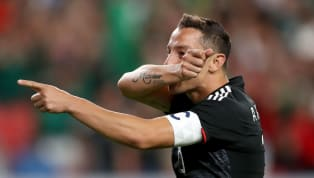 Las buenas noticias para el mexicano Andrés Guardado no se han hecho esperar. En esta ocasión los directivos del equipo delBetisya estudian la posibilidad...
