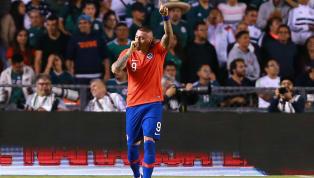 Tal parece que el delantero chileno,Nico Castillo se ha vuelto un experto en ponerle leña al fuego para hacerse odiar desde que llegó alAmérica, pues así...