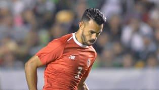 El defensacostarricense,Giancarlo González, podría regresar a laMLSpara jugar conLA Galaxy. Report: #LAGalaxy interested in signing former #Crew96...