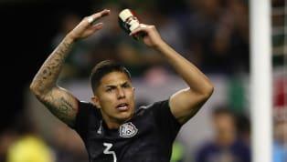 Carlos Salcedo lo volvió a hacer, el jugador mando un mensaje a sus detractores, quienes en los últimos días no se han cansado de hablar de él, inclusive en...