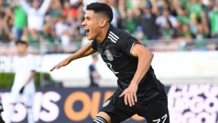 El delantero del Galaxy, Uriel Antuna, quien fuera registrado sobre la hora tras la lesión de Jorge Sánchez, marcó el primero la noche de ayer contra Cuba,...