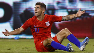 Chelsea forward Christian Pulisic has criticised ​his side's recent performance against Mexico, as the United States of America were battered 3-0 by their...
