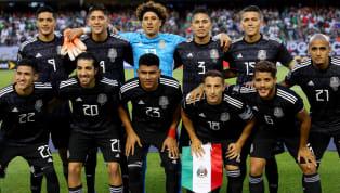 Con las bajas de Rodolfo Pizarro por apendicitis, Erick Gutiérrez, César Montes y Luis Rodríguez por lesión, así como Andrés Guardado por un permiso especial,...