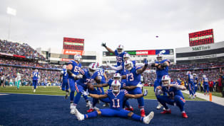 Amidst the craziness ofNFLfree agency unfolding over the past week, one storyline in particular has irked Bills faithful: star players don't want to play in...