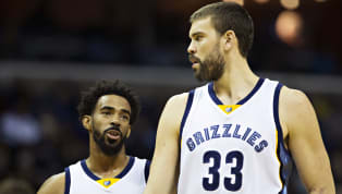 Most would argue that the Memphis Grizzlies, currently 14th in the West at 19-28, should start rebuilding for the future. It's a bittersweet reality for...