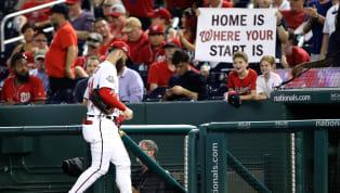 MLB Free Agent Rumor Tracker
