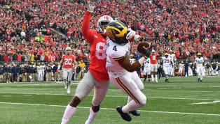 The Ohio State Buckeyes may have won each of their last seven games against the Michigan Wolverines, and also have come out victorious in 14 of their last 15...