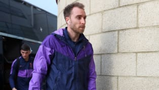 Made Manchester United have ruled out making a bid for Tottenham Hotspur midfielder Christian Eriksen this month, with the Danish international increasingly...
