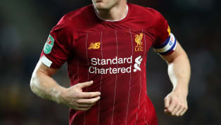 2019/20 may be the last season we see Liverpool kitted out in New Balance withNike tipped to take over from next season, pending a court battle. The Reds...