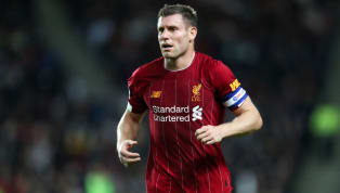 ​Liverpool midfielder James Milner has revealed who the toughest opponent he's ever faced is, but the former England international didn't name either Lionel...