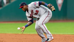 The injury prone infielder is already facing a hindrance to his 2019 season. Miguel Sano has gone down with a lower right leg/heel laceration while in the...