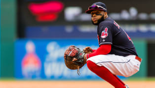 It appears Tito isn't ruling out moving Carlos Santana to the outfield. The 32-year-old Santana has only played 10 career games in the outfield (seven in...